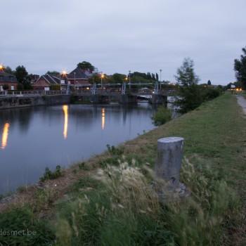 Deze foto is gemaakt in Menen - Sluizenkaai - Krist Hooghe Fotografie 2015