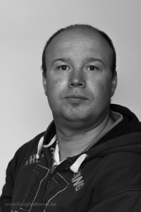 Krist Hooghe Profielfoto