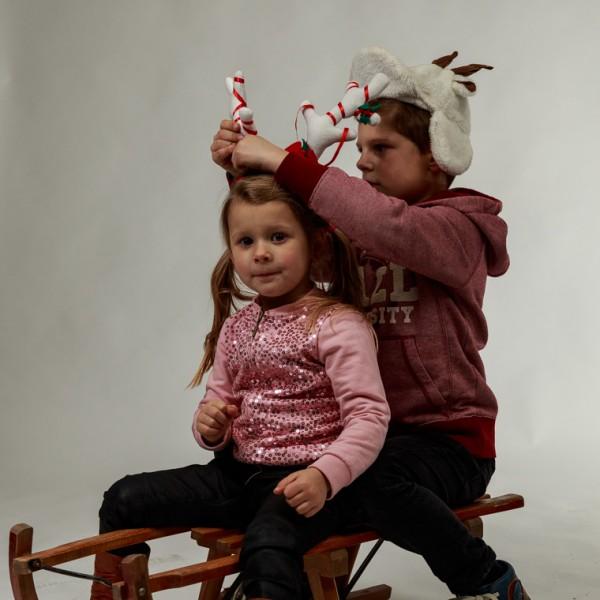 Fotoshoot Isabel en Maxime - Fotografie Krist Menen